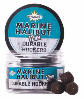 Pellet Dynamite marine halibut durable 12mm